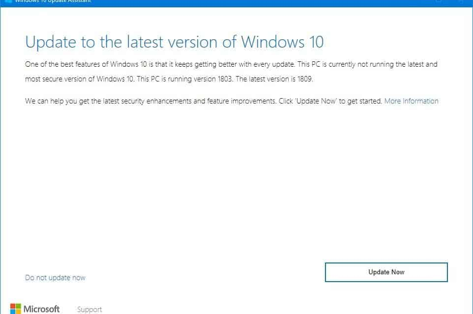 The Fastest Way To Upgrade Windows 10 & Reclaim Your Disk Space Afterwards